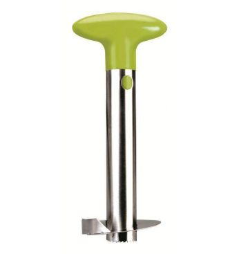 French press DARBY 800ml zelená - BANQUET
