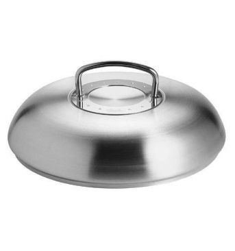 Nerezový kastról s pokrievkou – 2,6l Original Profi Collection - Fissler