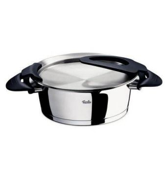 Nerezový kastról s pokrievkou – 7,2l Original Profi Collection - Fissler