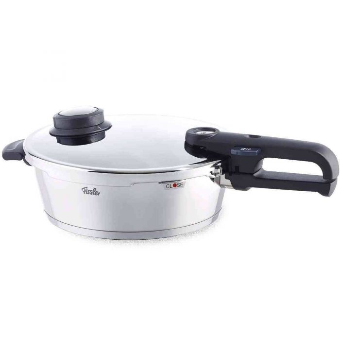 Panvica nerezová servírovacia, 24cm Original Profi Collection - Fissler